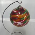 Aspen Changing Ornament